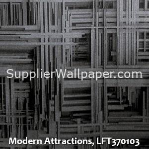 Modern Attractions, LFT370103