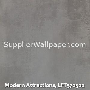 Modern Attractions, LFT370302
