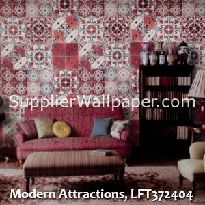 Modern Attractions, LFT372404