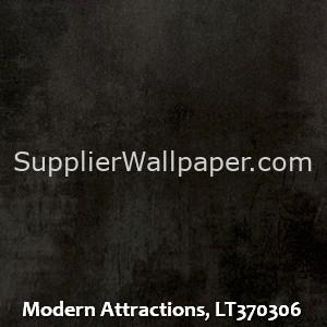 Modern Attractions, LT370306