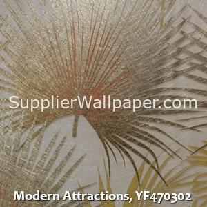 Modern Attractions, YF470302