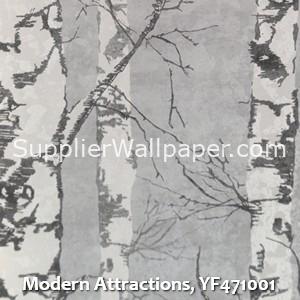 Modern Attractions, YF471001