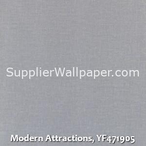 Modern Attractions, YF471905