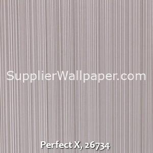 Perfect X, 26734