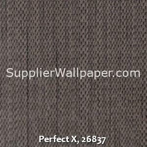 Perfect X, 26837