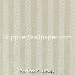 Perfect X, 26847