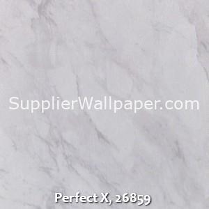 Perfect X, 26859