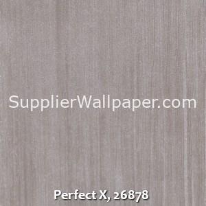 Perfect X, 26878