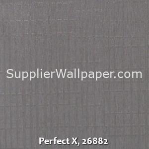 Perfect X, 26882