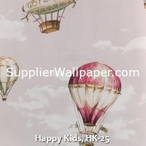 Happy Kids, HK-25