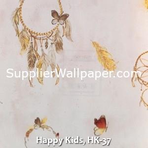 Happy Kids, HK-37