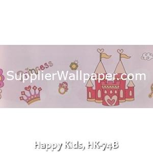 Happy Kids, HK-74B