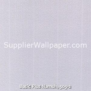 Basic Plus Namuh, 505-2