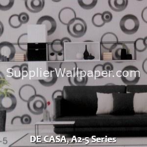 DE CASA, A2-5 Series
