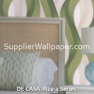 DE CASA, A20-4 Series