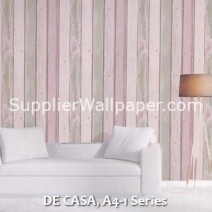 DE CASA, A4-1 Series
