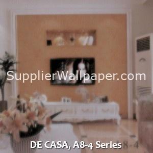 DE CASA, A8-4 Series