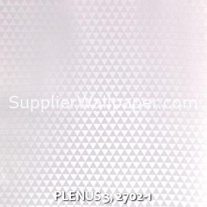 PLENUS 3, 2702-1