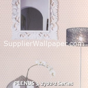 PLENUS 3, 2702-2 Series