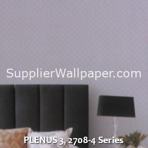 PLENUS 3, 2708-4 Series