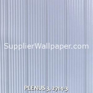 PLENUS 3, 2714-3