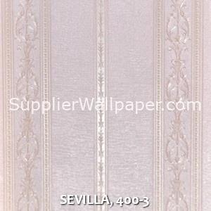 SEVILLA, 400-3