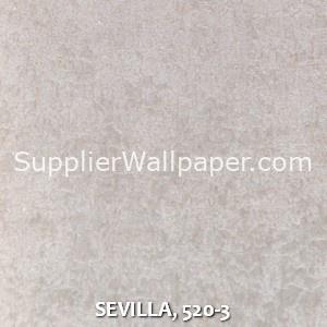 SEVILLA, 520-3