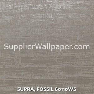SUPRA, FOSSIL 80110WS