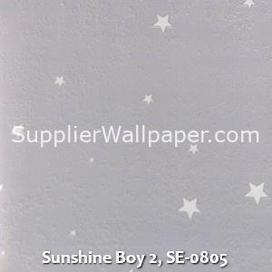 Sunshine Boy 2, SE-0805