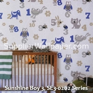 Sunshine Boy 3, SE3-0202 Series
