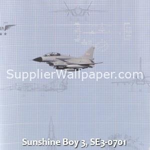 Sunshine Boy 3, SE3-0701