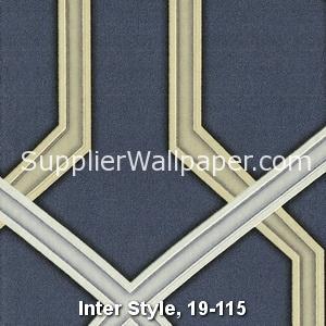 Inter Style, 19-115