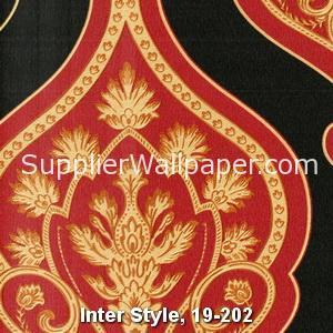 Inter Style, 19-202