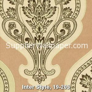 Inter Style, 19-205