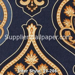Inter Style, 19-206