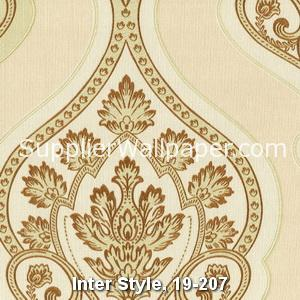 Inter Style, 19-207