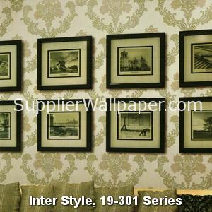 Inter Style, 19-301 Series