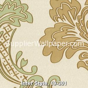 Inter Style, 19-301
