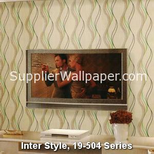 Inter Style, 19-504 Series