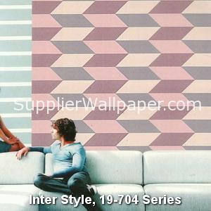 Inter Style, 19-704 Series