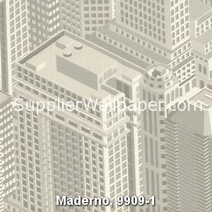Maderno, 9909-1