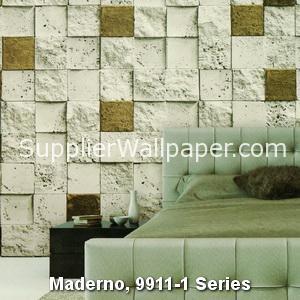 Maderno, 9911-1 Series
