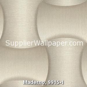 Maderno, 9915-1