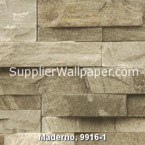 Maderno, 9916-1