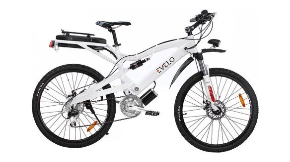 Evelo electric bike