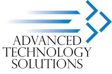 Advanced Technology Logo Design
