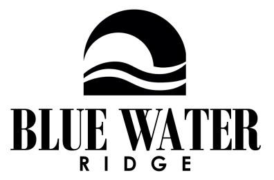 Bluewater Ridge Logo Design