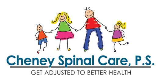 Cheney Spinal Care Logo Design