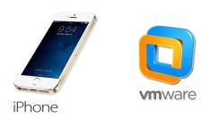 Use iPhone, iPad, Apple watch with iOS 10 on VMware