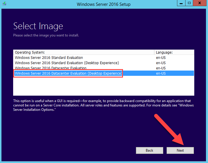 windows server 2016 guide pdf